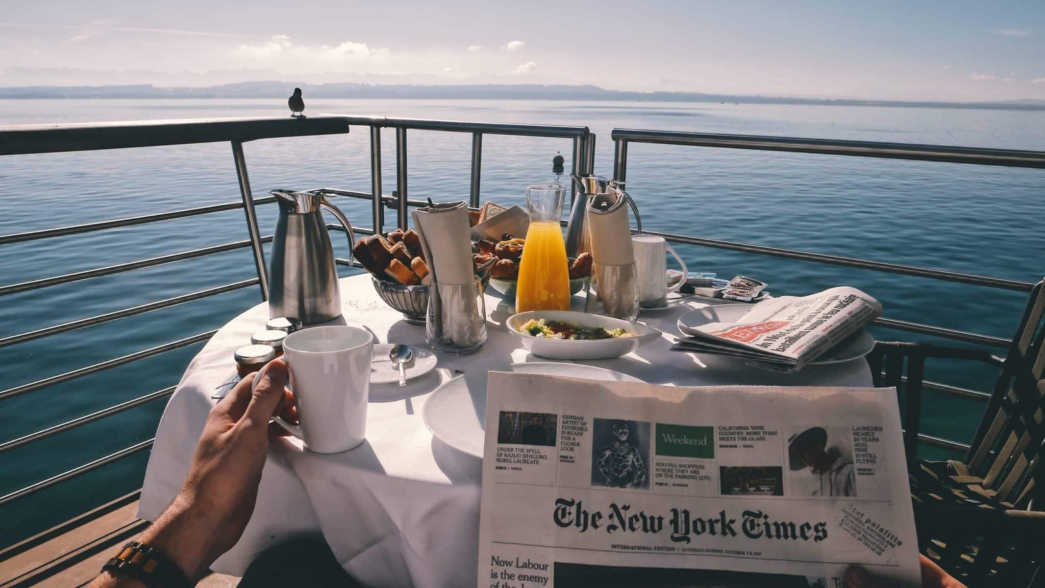 TUI Cruises Mein Schiff Singlereise