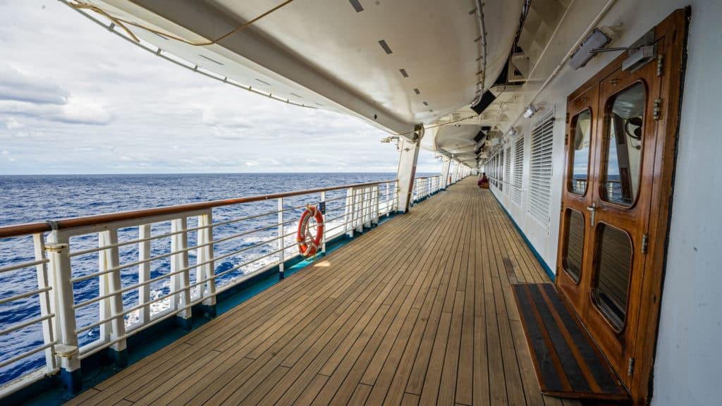 Mein Schiff Angebot TUI
